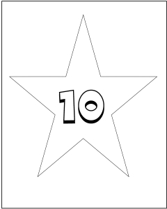 Banner - Stars- 1-10-12-11