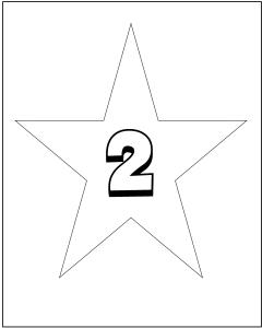 Banner - Stars- 1-10-12-3
