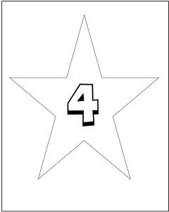 Banner - Stars- 1-10-12-5