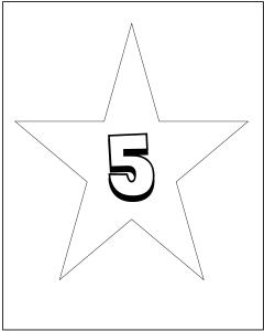 Banner - Stars- 1-10-12-6