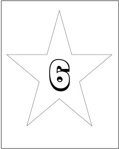 Banner - Stars- 1-10-12-7