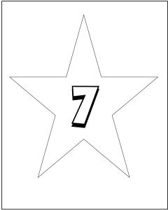 Banner - Stars- 1-10-12-8