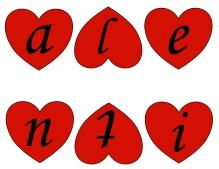 Valentines day banner-2